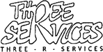 Three-R-Services Logo